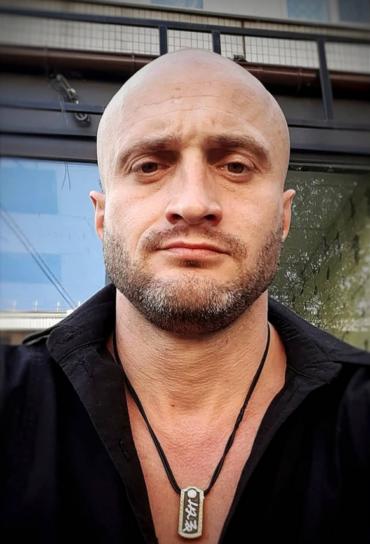 Виктор Андрущенко