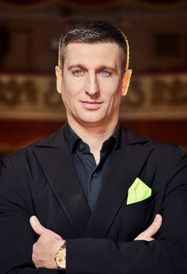 Александр Теренчук - VIP Тернопіль