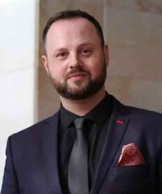 Александр Станкевич - актер, комик