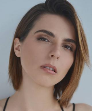 Гергель Анастасия - актриса