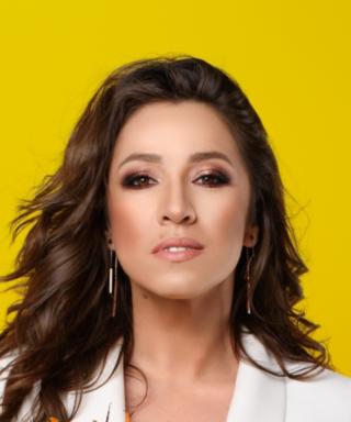 Наталка Карпа - певица