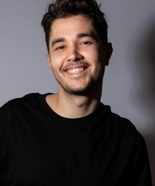Артем Мех - певец, музыкант