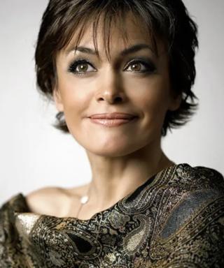Наталья Бузько - актриса, Маски шоу