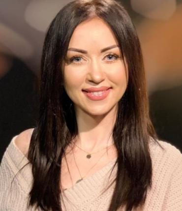 Наталья Валевская - певица и актриса