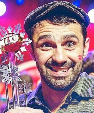Тарас Стадницкий - VIP Тернополь Лига Смеха