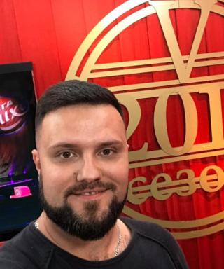 Павел Мельничук - Наш формат Лига Смеха