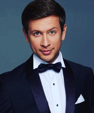 Дмитрий Ступка - актер театра и кино