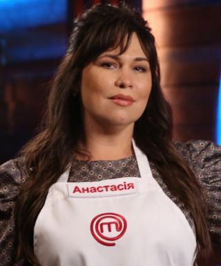 Анастасия Погосова - МастерШеф, Миссис мира Плюс-сайз