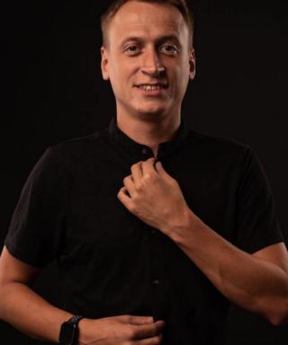 Денис Святокум - Наречена для тата