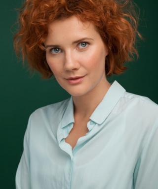 Инна Коляда - актриса театра и кино