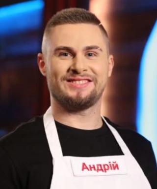 Андрей Боденко - МастерШеф