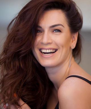 Юлия Андрущенко - модель, телеведущая, актриса