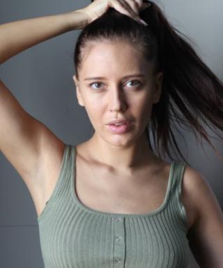 Lena Art - модель, актриса