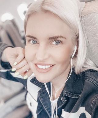 Олеся Бондаренко - блогер