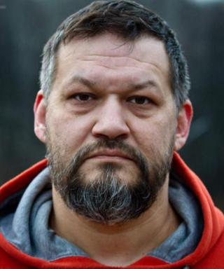 Георгий Поволоцкий - актер и музыкант