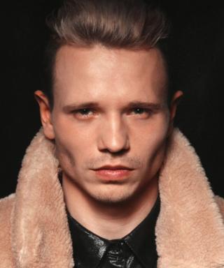 Александр Варцаба - певец