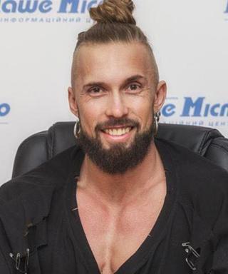 Алексей Суровцев - актер, танцор