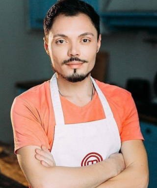 Евгений Кирсанов - МастерШеф