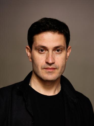 Ахтем Сеитаблаев - актер, режиссёр театра и кино