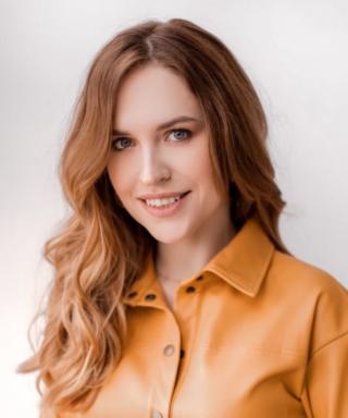 Александра Медяник - декоратор, бизнес-леди