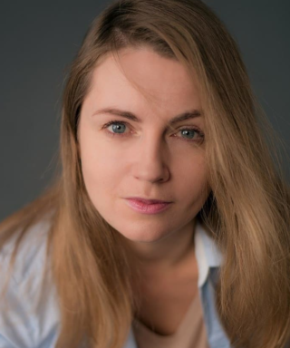 Ирина Бардакова - актриса кино