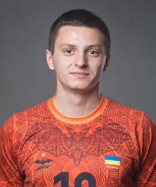 Gorden Brova - волейболист