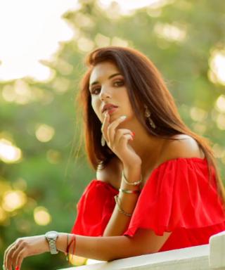 Аннета Котова - блогер