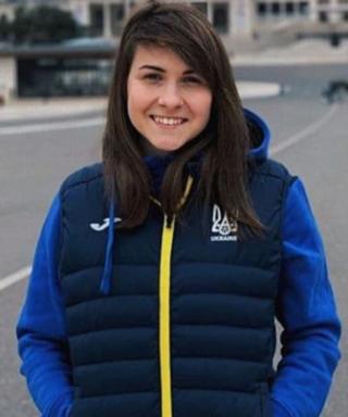 Анна Петрик - футболистка