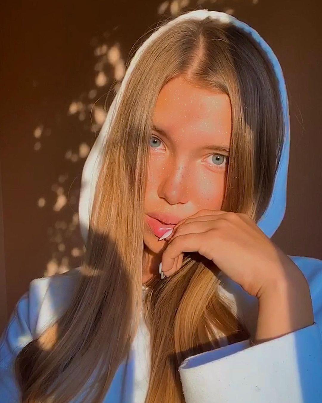 Катя харьков набор моделей для фотосессии