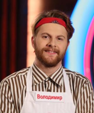 Владимир Лялин - МастерШеф