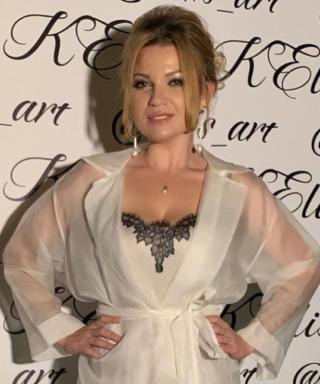 Анастасия Котолупова - журналист и телеведущая