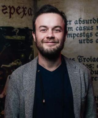 Артем Травкин блогер