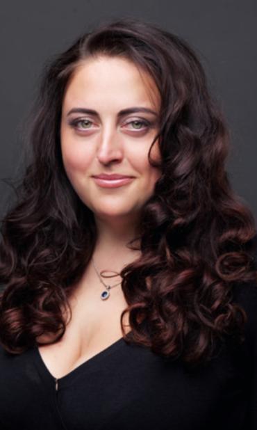 Ирина Гатун - актриса театра и кино