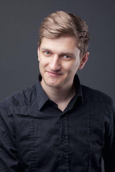 Александр Розвяков - актер театра и кино