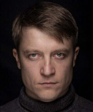 Владимир Лилицкий - актер театра и кино