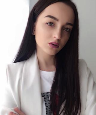 Evani - Ivanna актриса