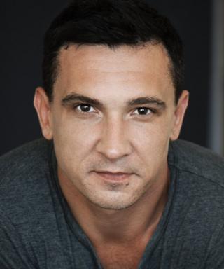 Сергей Кисель - актер кино