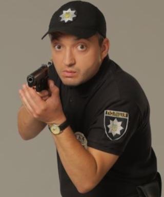 Сергей Куда - актер театра и кино