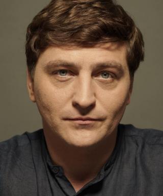 Вячеслав Довженко - актер театра и кино