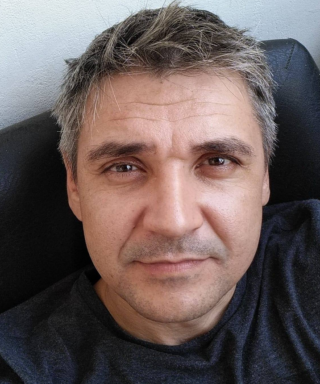 Роман Лукьянов - актер театра и кино