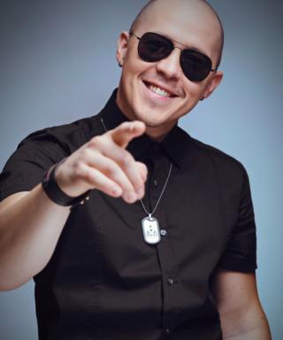 Arturro Mass - артист, певец
