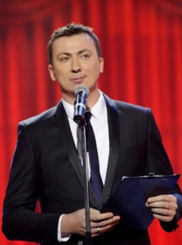 Валерий Жидков - автор, сценарист, телеведущий