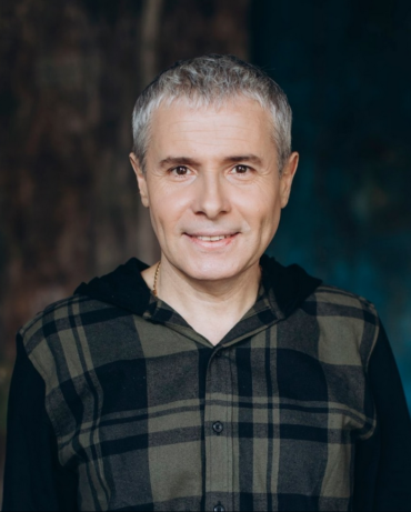 Костя Грубич - телеведущий, журналист
