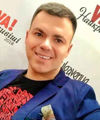 Ярослав Князев - блогер, шоумен, инфлюенсер