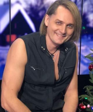 Назар Савко - певец, композитор, актер
